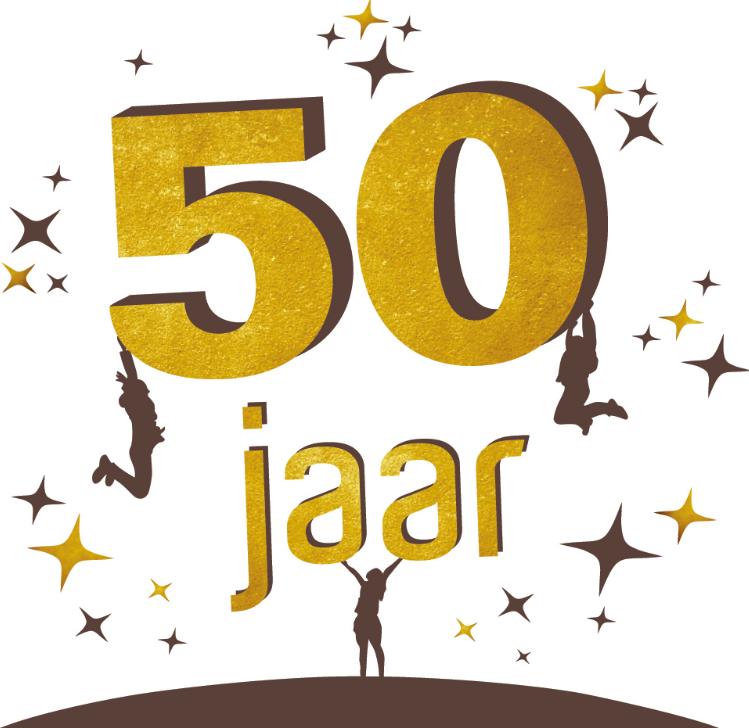 Beroemd 50 Jaar Feest Organiseren @ZLX94 - AgnesWaMu &JD79
